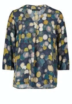 Blouses-Betty Barclay-81221982--Blauw