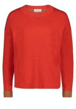 Tops & Shirts-Cartoon Tricot-51187001--Rood