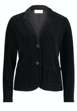 Blazers-Cartoon Tricot-40047604--Zwart