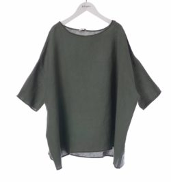 jc sophie G9014-Gambia-top-Ivy-Green