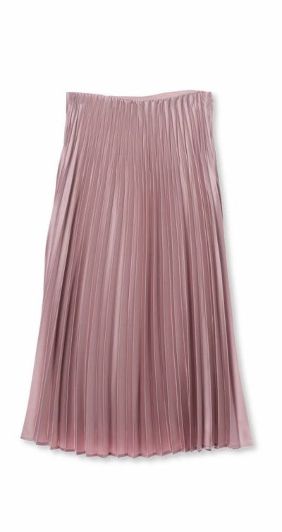 jc sophie H1038-Hera-skirt-Dusty-rose