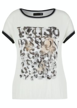 Tops & Shirts-Rabe-47-521353--Wit